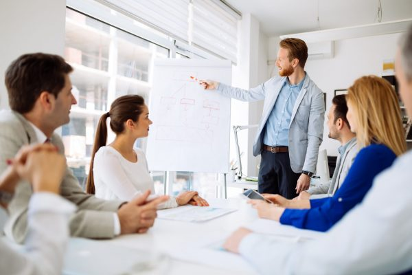 ISO 45001:2018 Awareness Course