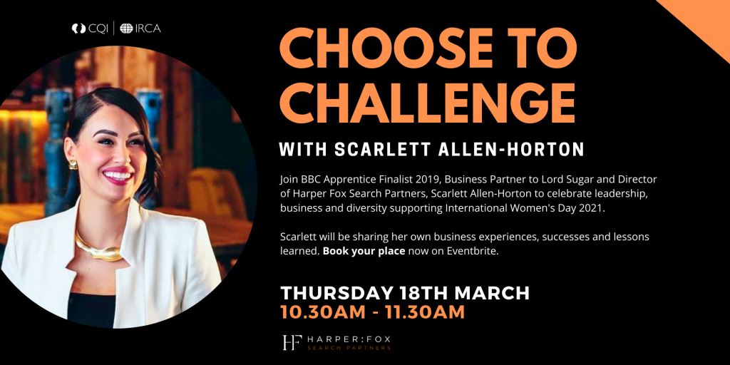 Scarlett Allen-Horton