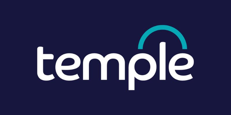 Temple QMS Logo