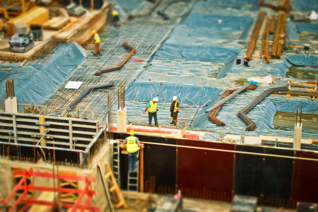 New construction regulator