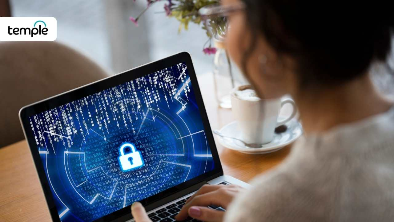 Cybersecurity in quality